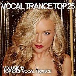 Vocal Trance Top 25