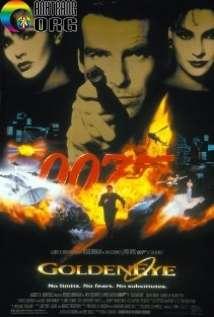Điệp Viên 007: Mắt...