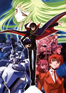 Watch Code Geass: Lelouch of the Rebellion Online