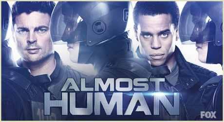 Almost Human Saison 1 en vostfr