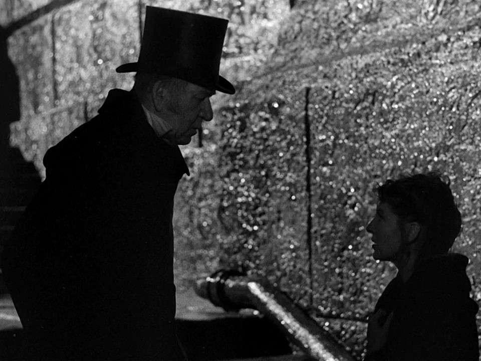 olivertwist1948720pblur David Lean   Oliver Twist (1948) (HD)